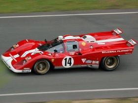 Ver foto 3 de Ferrari 512 M 1970