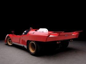 Ver foto 2 de Ferrari 512 M 1970