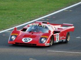 Ver foto 1 de Ferrari 512 M 1970