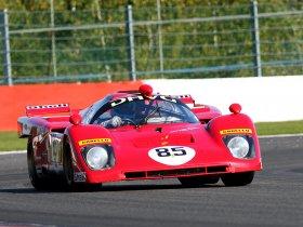 Ver foto 9 de Ferrari 512 M 1970