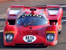 Ver foto 8 de Ferrari 512 M 1970