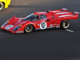 Ver foto 7 de Ferrari 512 M 1970