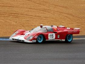 Ver foto 6 de Ferrari 512 M 1970