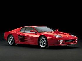 Ver foto 1 de Ferrari 512 M 1995