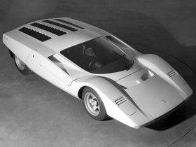 Ver foto 4 de Ferrari 512 S Berlinetta Speciale 1969