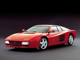 Ver foto 1 de Ferrari 512 TR Testarossa 1991
