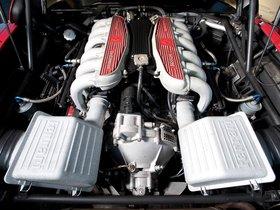 Ver foto 7 de Ferrari 512 TR UK 1992