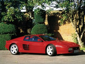 Ver foto 2 de Ferrari 512 TR UK 1992