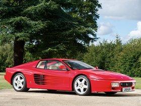 Ver foto 1 de Ferrari 512 TR UK 1992