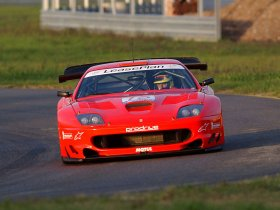 Ver foto 10 de Ferrari 550 GTS Maranello 2001