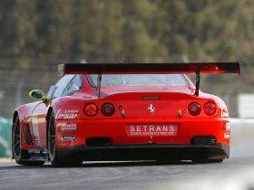 Ver foto 9 de Ferrari 550 GTS Maranello 2001