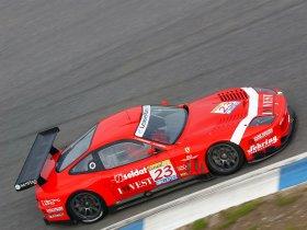 Ver foto 8 de Ferrari 550 GTS Maranello 2001