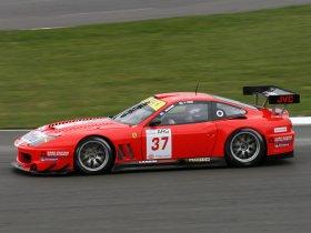 Ver foto 6 de Ferrari 550 GTS Maranello 2001