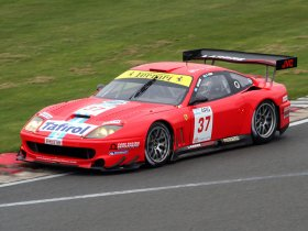 Ver foto 5 de Ferrari 550 GTS Maranello 2001