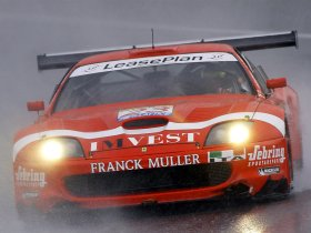 Ver foto 4 de Ferrari 550 GTS Maranello 2001