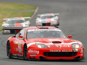 Ver foto 3 de Ferrari 550 GTS Maranello 2001