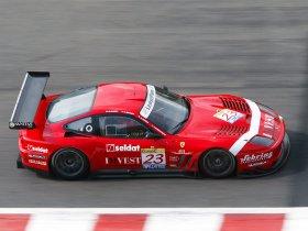Ver foto 2 de Ferrari 550 GTS Maranello 2001