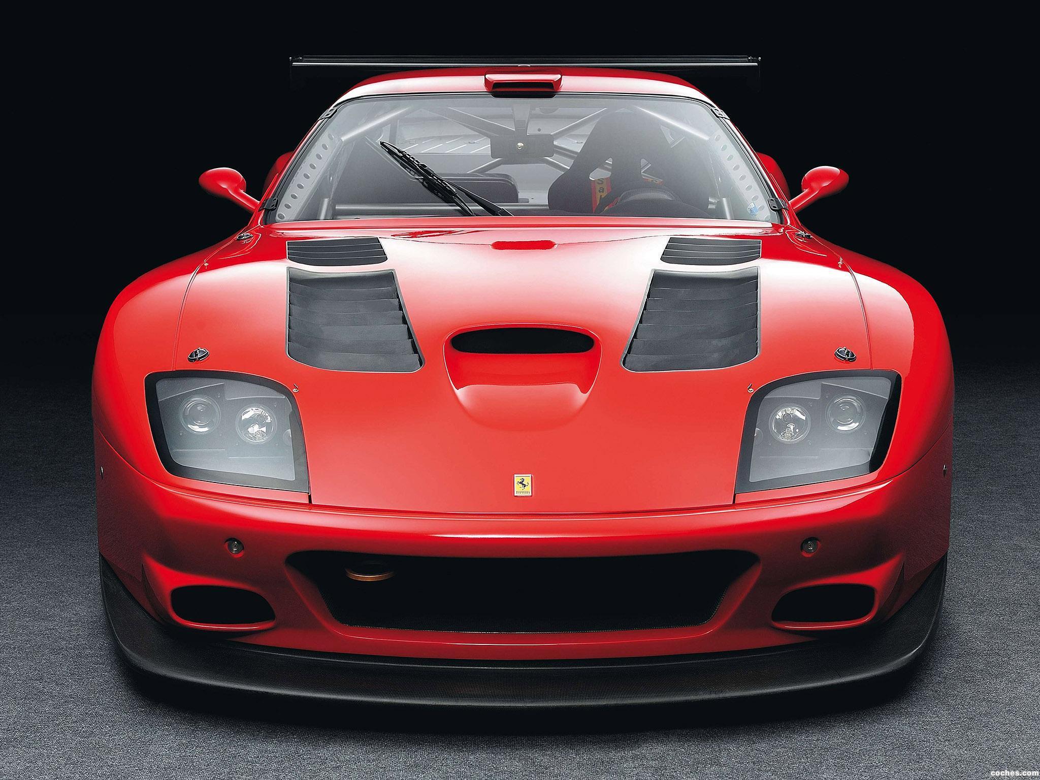 Foto 1 de Ferrari 575 GTC 2004
