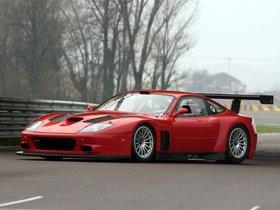 Ver foto 6 de Ferrari 575 GTC 2004