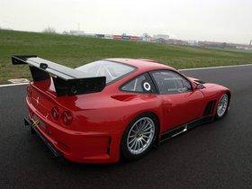 Ver foto 5 de Ferrari 575 GTC 2004