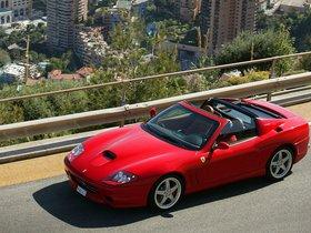 Ver foto 39 de Ferrari 575M Superamerica 2005