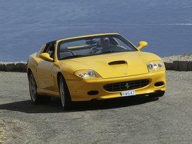 Ver foto 38 de Ferrari 575M Superamerica 2005