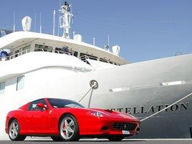 Ver foto 37 de Ferrari 575M Superamerica 2005