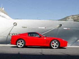 Ver foto 36 de Ferrari 575M Superamerica 2005