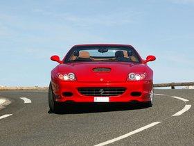 Ver foto 35 de Ferrari 575M Superamerica 2005