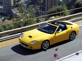 Ver foto 34 de Ferrari 575M Superamerica 2005
