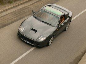 Ver foto 33 de Ferrari 575M Superamerica 2005