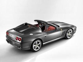 Ver foto 31 de Ferrari 575M Superamerica 2005
