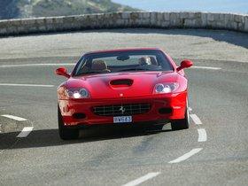 Ver foto 30 de Ferrari 575M Superamerica 2005