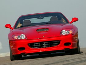 Ver foto 29 de Ferrari 575M Superamerica 2005