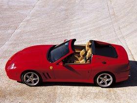 Ver foto 27 de Ferrari 575M Superamerica 2005