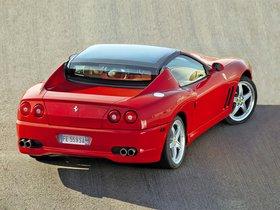 Ver foto 26 de Ferrari 575M Superamerica 2005