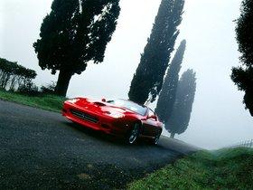 Ver foto 25 de Ferrari 575M Superamerica 2005
