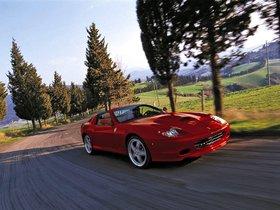 Ver foto 24 de Ferrari 575M Superamerica 2005