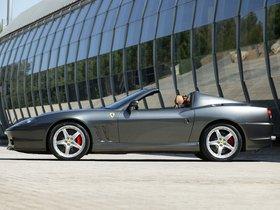 Ver foto 23 de Ferrari 575M Superamerica 2005