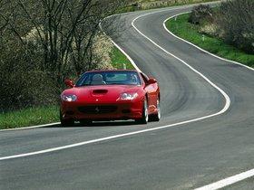 Ver foto 22 de Ferrari 575M Superamerica 2005