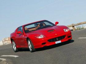 Ver foto 20 de Ferrari 575M Superamerica 2005