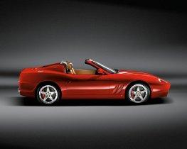Fotos de Ferrari 575M