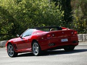 Ver foto 19 de Ferrari 575M Superamerica 2005