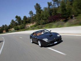 Ver foto 15 de Ferrari 575M Superamerica 2005