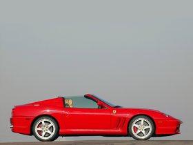 Ver foto 14 de Ferrari 575M Superamerica 2005