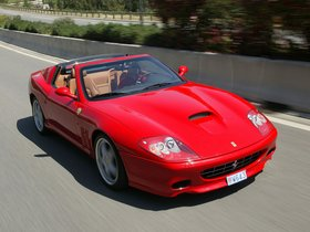 Ver foto 12 de Ferrari 575M Superamerica 2005