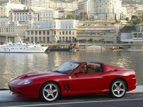 Ver foto 11 de Ferrari 575M Superamerica 2005