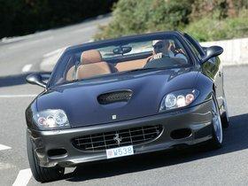 Ver foto 7 de Ferrari 575M Superamerica 2005