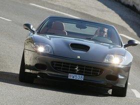 Ver foto 5 de Ferrari 575M Superamerica 2005