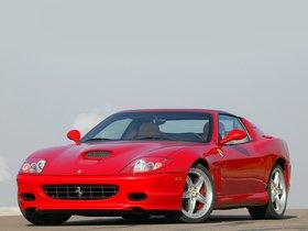 Ver foto 4 de Ferrari 575M Superamerica 2005